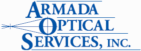 Armada Optical Logo